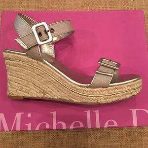 Michelle D
